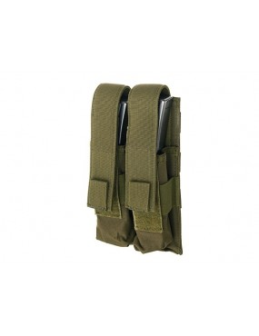 Magazine Pouch MP5 - Olive [8Fields]