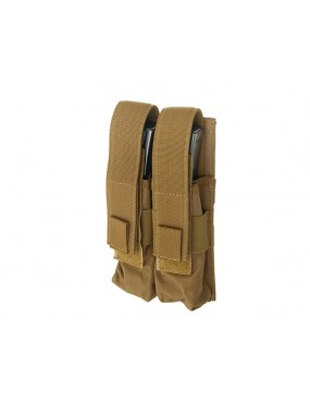 Magazine Pouch MP5 - Coyote [8Fields]