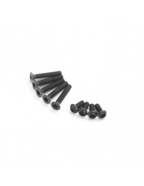 Gearbox Screw Set for Ver. II [G&G]