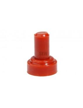 Botão Vermelho Topo Kimera Jr e Jr2 [Precision Mechanics]