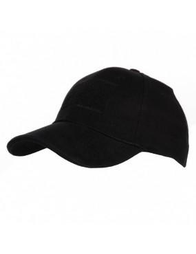 Baseball Cap Contractor - Preto