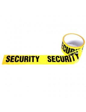 Fita Delimitadora - Security