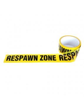 Fita Delimitadora - Respawn Zone