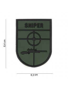 Patch - Sniper