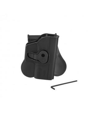 Polymer Holster - Glock 26/27/33 [CYTAC]