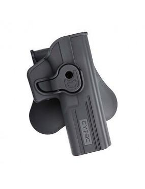 Polymer Holster - Glock 17/22/31 [CYTAC]
