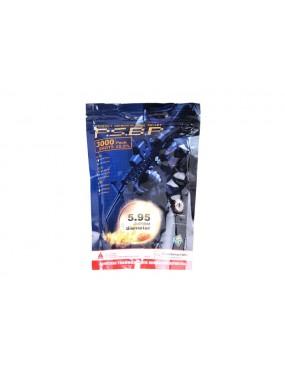 0,25g - 3000bbs [G&G]