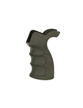Grip G27 for M4/M16 - Preto [Big Dragon]