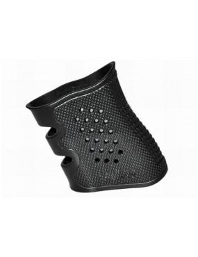 Cover Grip Glock - Preto [Big Dragon]