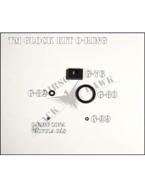 TM Glock Kit O-Ring