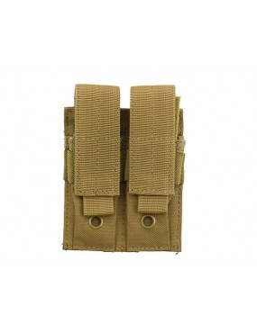 Double Pouch Pistol Mag - Olive [8FIELDS]