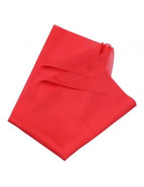 Pano Vermelho - Eliminação