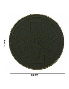Patch Paramedic - Verde