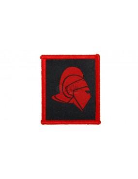 Patch - Secutor Helmet