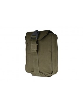 Rip Away Tactical First Aid Kit – Olive [GFC]