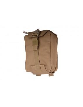 Rip Away Tactical First Aid Kit – Tan [GFC]
