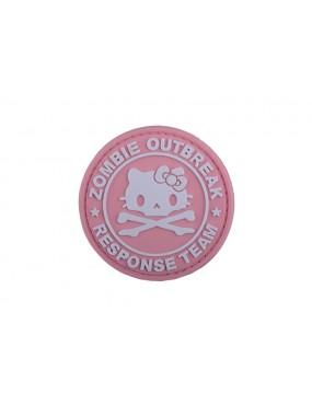 Hello Kitty Zombie Outbreak - Rosa