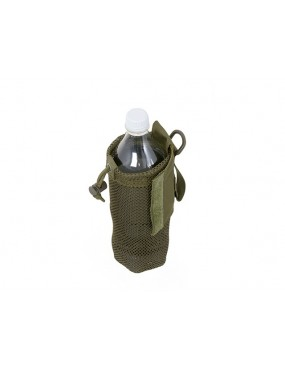 Roll-Up Bottle Pouch - Olive [8Fileds]