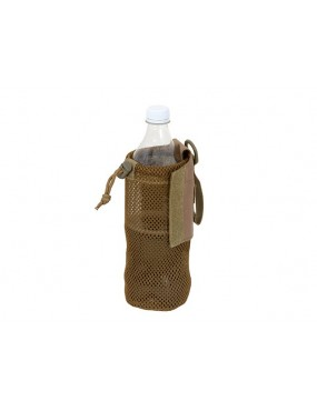 Roll-Up Bottle Pouch - Coyote [8Fileds]
