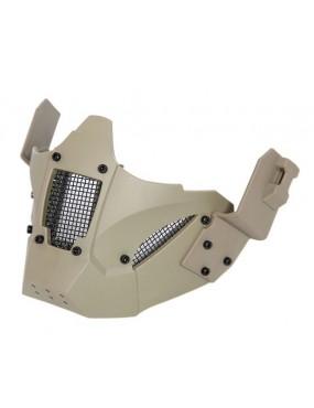 FMBK Fast Mask - Preto [Jay Design]