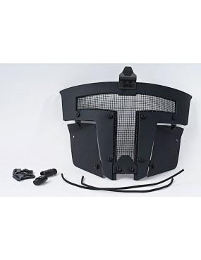 SPT Mesh Mask - Preto [TMC]