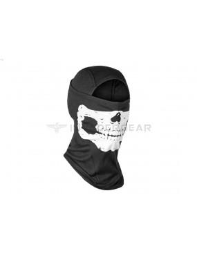 MPS Death Head Balaclava - Preta [Ivander Gear]