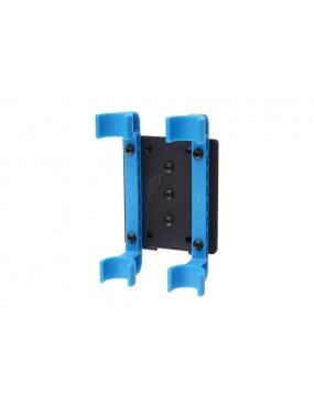 """P"" Shotshell 4Q Independent (Fixed) - Azul [FMA]"