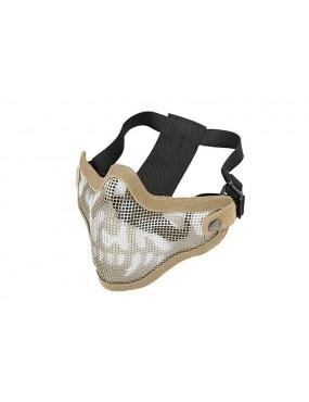 Mask V2 Skull - Tan [Ultimate Tactical]