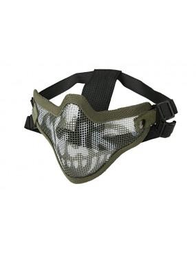 Mask V2 Skull - Olive [Ultimate Tactical]