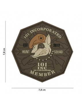 101INC Hunt Squad - Verde