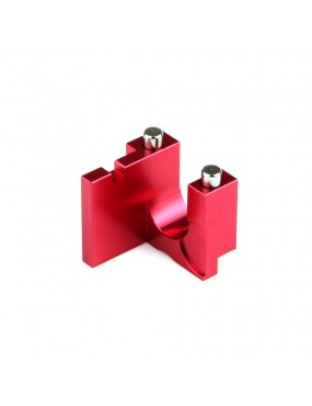 M4 Gearbox Clamp [PPS]