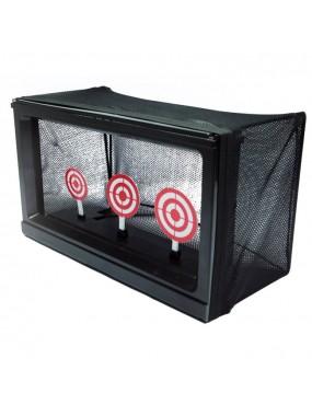 Auto Reset Shooting Target