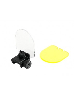 Scope/Red Dot Sight Lens Protector [ACM]