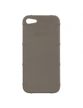 Case Iphone 5 type 1 - Olive [FMA]