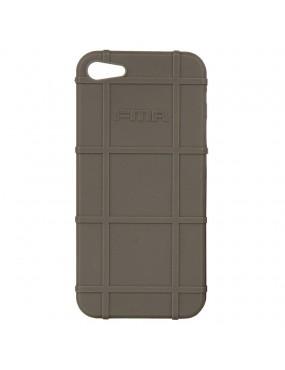 Case Iphone 5 type 2 - Preto [FMA]