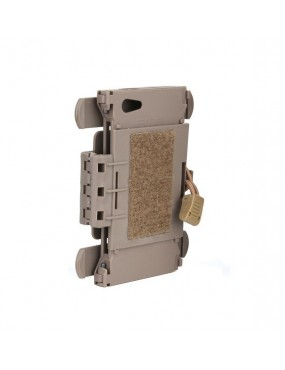 Pouch MOLLE Iphone 5/5S - Olive [FMA]