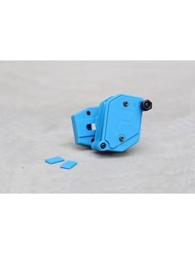 Multi-Angle Speed Pistol Mag Pouch - Azul [FMA]