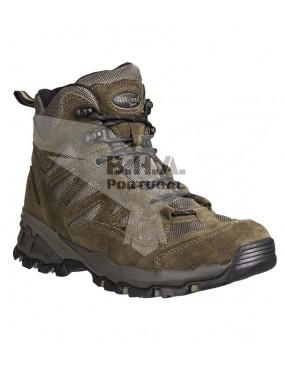 Squad Boots - OD [Miltec]