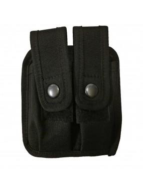 Porta Carregadores Duplo Pistola