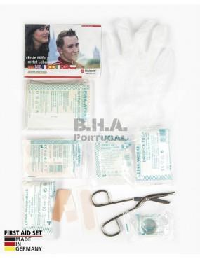 25 Pieces First Aid Leina Small [Miltec]