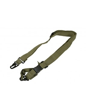 3-Point Sling - Olive [Ultimate Tactical]