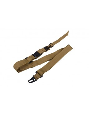 3-Point Sling - Tan [Ultimate Tactical]