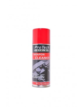 Weapon Cleaner 400ml [ProtechGuns]