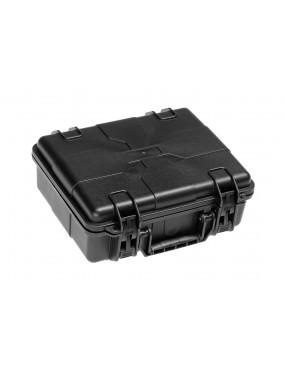Tactical Plastic Case - Preto [FMA]