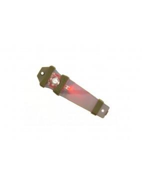 VLT Light - Vermelho [Element]