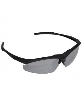 Army Sports Goggles - Preto [MFH]