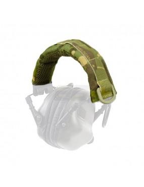 M61 Advanced Modular Headset Cover - MC Tropic [Earmor]