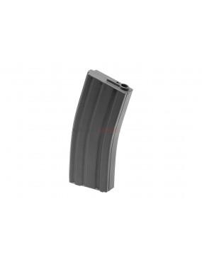 Magazine M4 Midcap 140rds - Cinza [Ares]