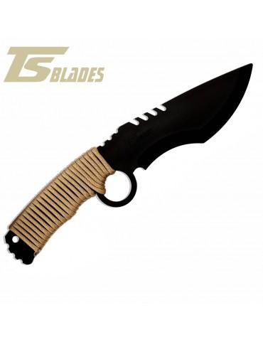 TS El Coronel G3 [TS Blades]