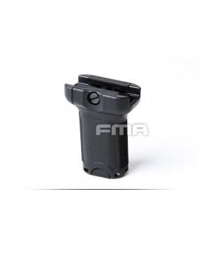 TD Forward Grip RIS - Preto [FMA]